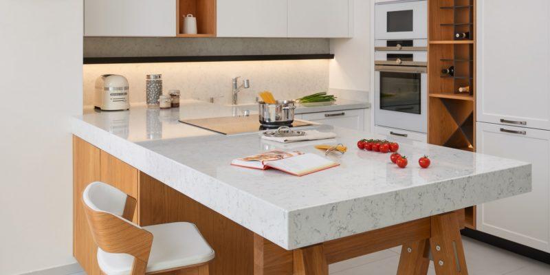 Köksön – mittpunkten i det moderna köket