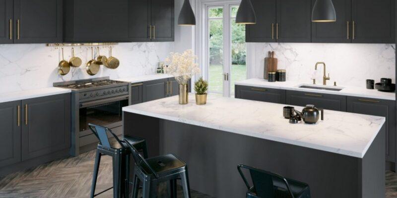 Diskhoar och köksblandare från Blanco återspeglar perfektion i detaljerna